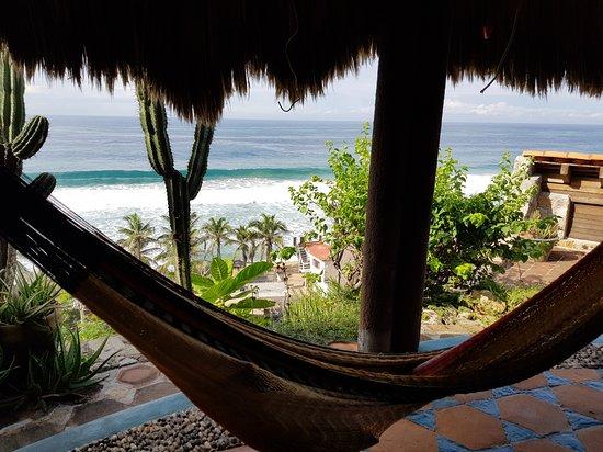 La Loma Linda: Bungalows, Yoga and Feldenkrais: 20170911_094951_large.jpg