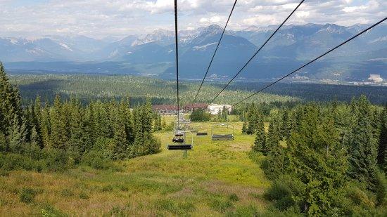 Golden, Canada: Kicking Horse Mountain Resort