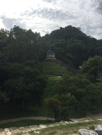 National Park of Palenque: photo6.jpg