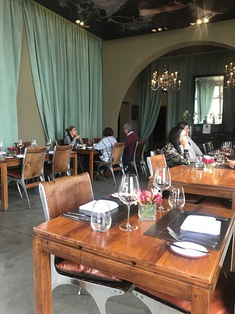 Cavas Wine Lodge: photo0.jpg