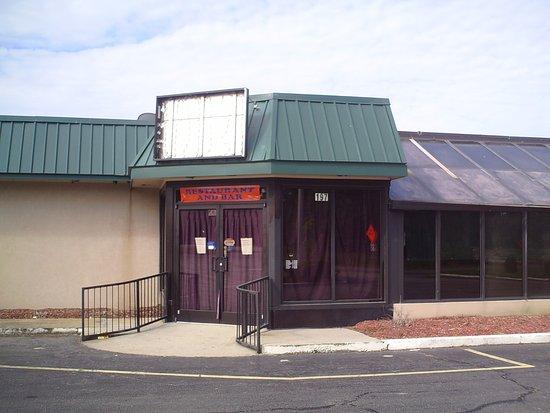 Travelodge Henderson: Restaurant Entrance
