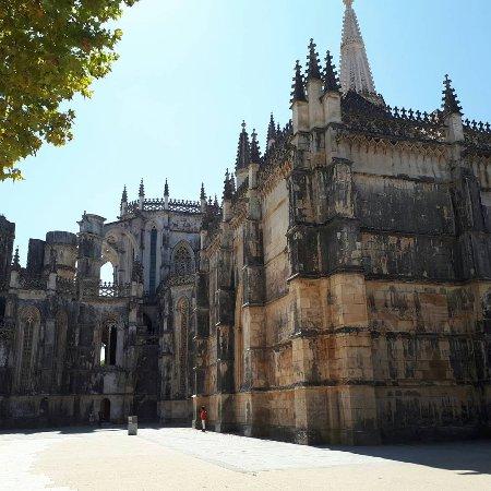 Batalha Monastery: IMG_20170915_190938_058_large.jpg