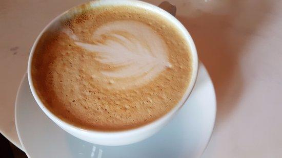 Penn Yan, Νέα Υόρκη: Publick Coffee Bar