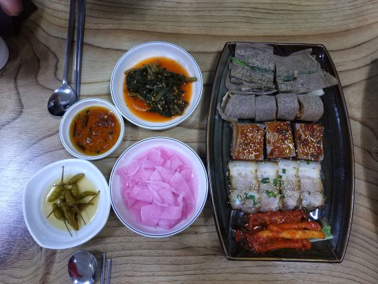 Gwangju, Korea Selatan: IMG_20170916_192755_large.jpg