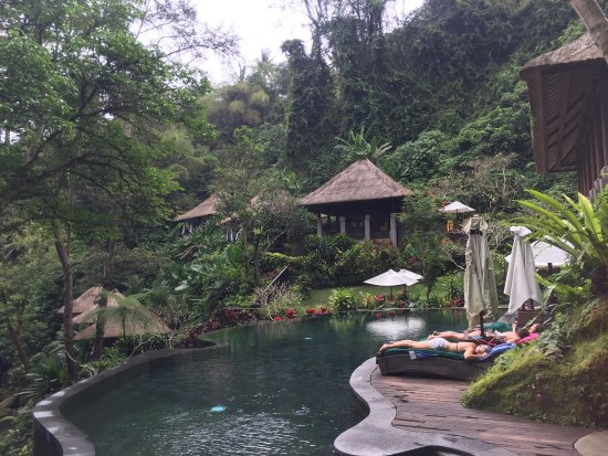 Maya Ubud Resort & Spa: photo8.jpg
