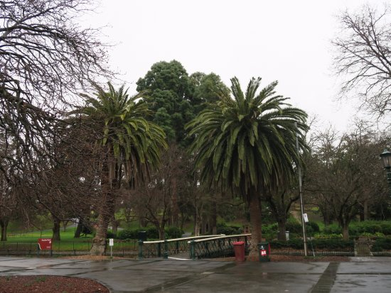 Bendigo, Australia: 外観の様子