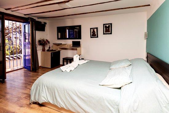 Hotel Casona les Pleiades Photo