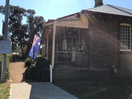 Cootamundra, Austrália: photo1.jpg