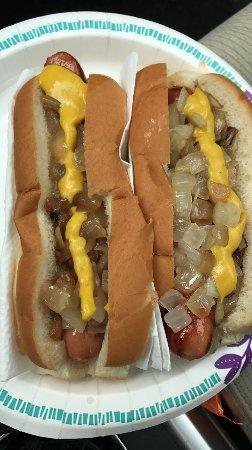 Wasses Hot Dogs: photo0.jpg