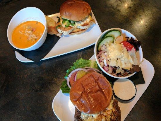 Fast Food Restaurants Near University Of Iowa