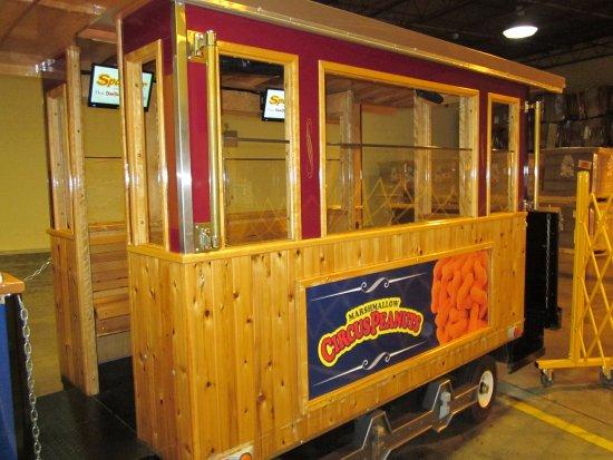 Bryan, OH: Trolley