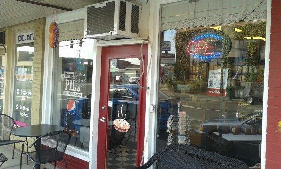 Ferndale, Вашингтон: Barb's Pies new location 1