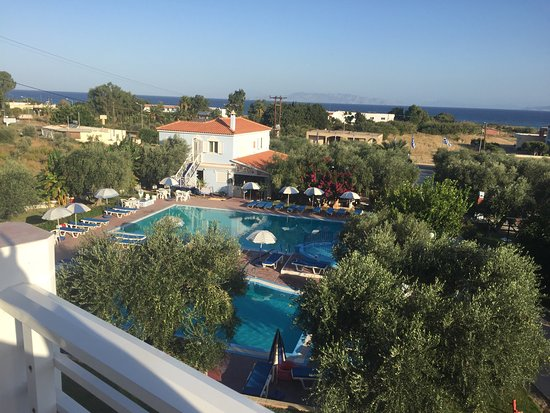 Filoxenia Hotel Apartments : photo5.jpg