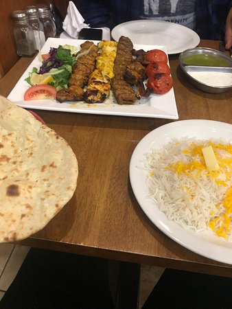 Ariana manchester restaurant reviews phone number for Afghan cuisine manchester