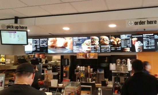 Ferndale, Вашингтон: Place your order