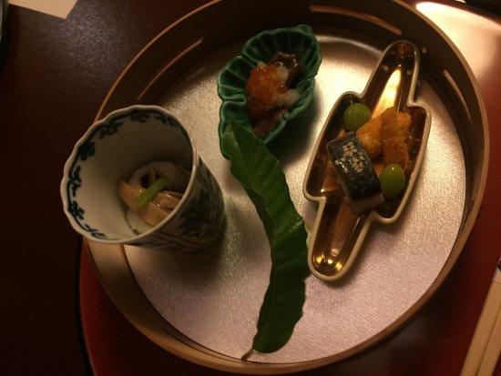 Tokyo Shiba Tofuya Ukai : photo2.jpg