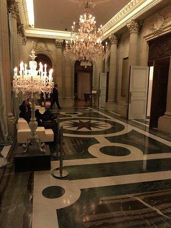 Palacio Duhau - Park Hyatt Buenos Aires: Simplesmente lindo
