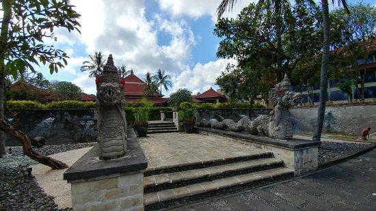 INTERCONTINENTAL Bali Resort: 20170916_091711_HDR_large.jpg