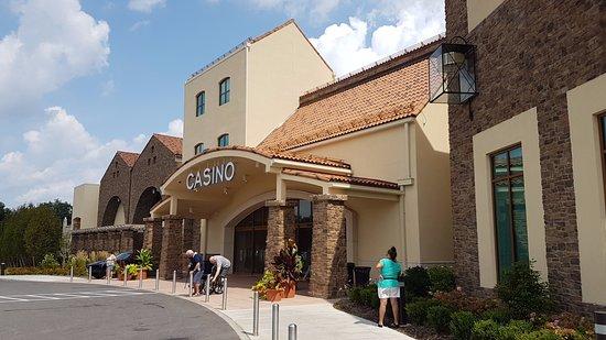 Waterloo, NY: del Lago Resort & Casino
