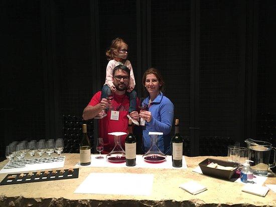 Tunuyan, Argentina: Excelente bodega, mejores vinos !