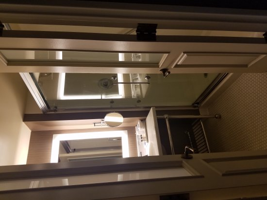 Sheraton Tarrytown Hotel: 20170915_150738_large.jpg