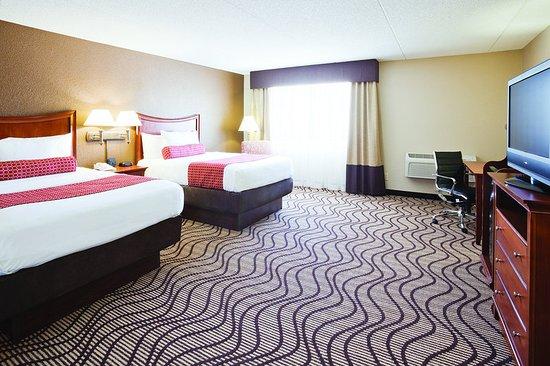 Minnetonka, Minnesota: Guest Room