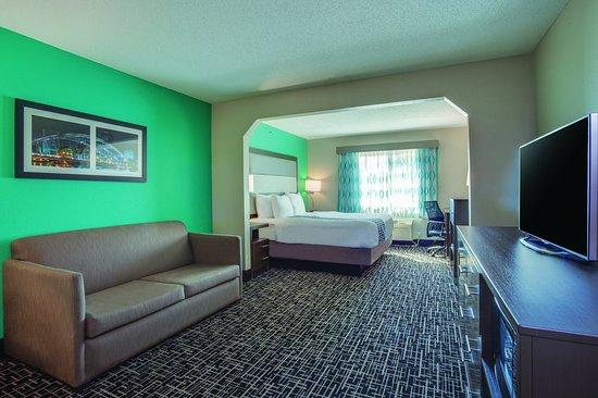 Batavia, NY: Guest Room
