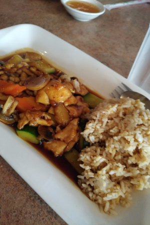 Ming tree chinese restaurant alcoa menu prices for 77 chinese cuisine
