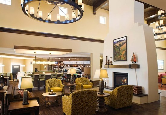 Goleta, Kalifornien: Lobby