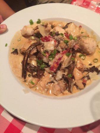 Harwich, MA: Delicious food