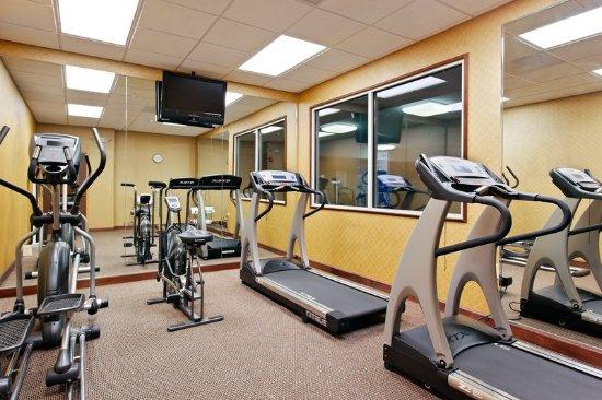 Malvern, Арканзас: Fitness Center