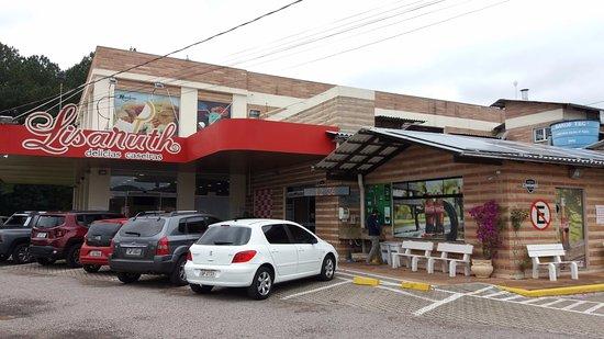 Lisaruth Delícias Caseiras - Santa Cruz do Sul, RS