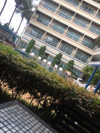 納帕萊度假酒店照片