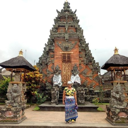 Bali Wish Tour