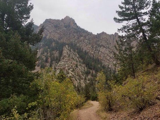 Eldorado Springs, Колорадо: photo1.jpg