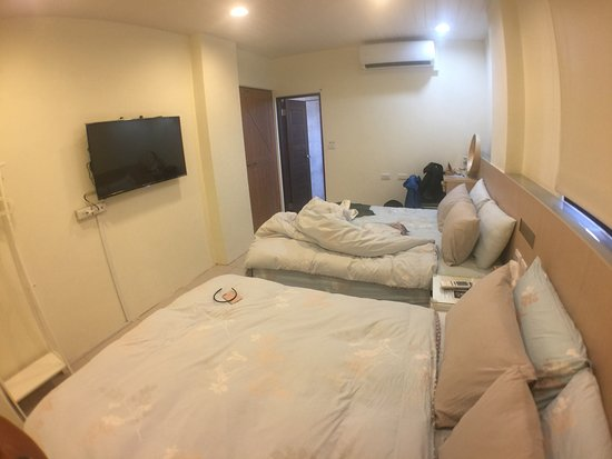 Luodong Tree B&B (Cloud B&B II), Hotels in Luodong