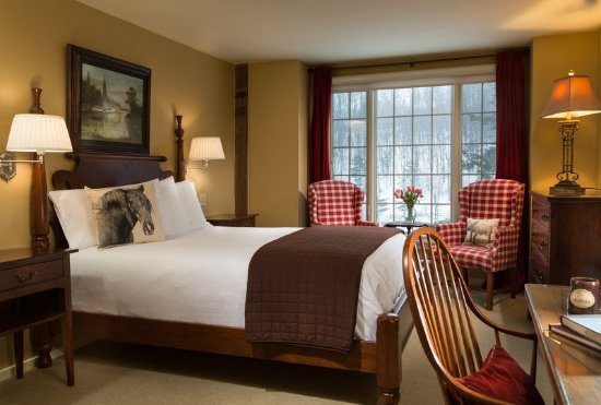 Fogelsville, PA: Country Chic Accommodations
