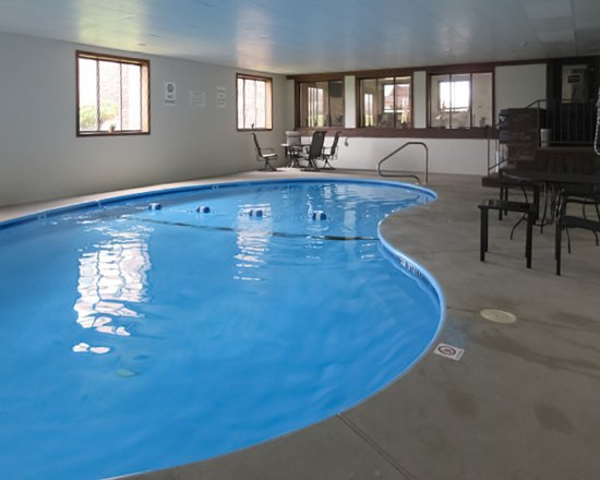 Farmington, MO: Pool