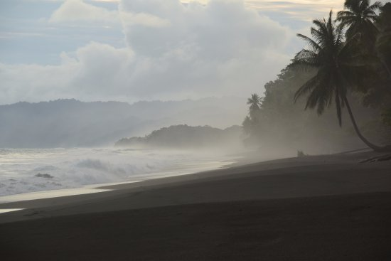 Osa Peninsula, Costa Rica: Beach