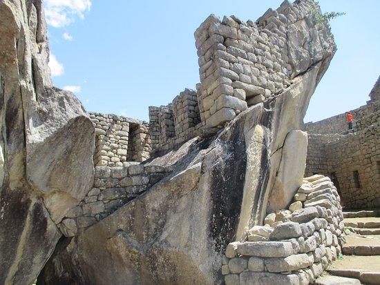 Temple of Condor: コンドルの翼