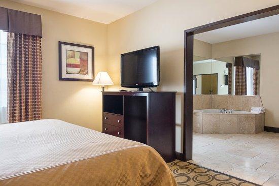 Winnfield, LA: Guest Room