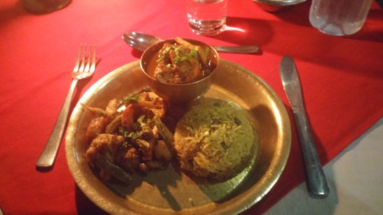 Thamel House Restaurant : 20170914_192455_large.jpg