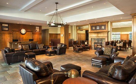 Midwest City, OK: Hotel Lobby