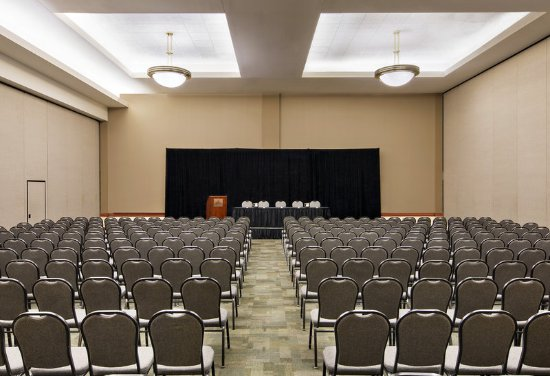 Midwest City, OK: Reed Ballroom C