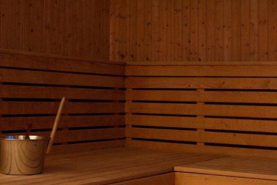 Clarion Hotel Stavanger: Sauna