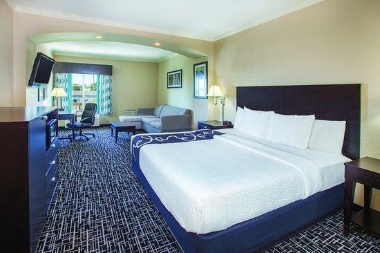 Garland, تكساس: Guest Room