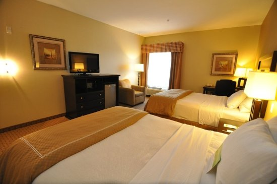 Brookshire, TX: Guest Room