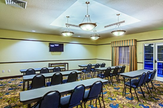 Sebring, Φλόριντα: MeetingRoom