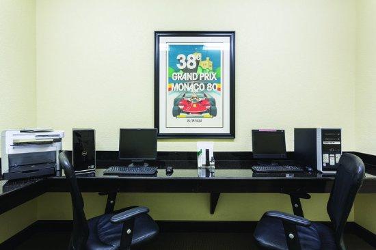 Sebring, Φλόριντα: BusinessCenter