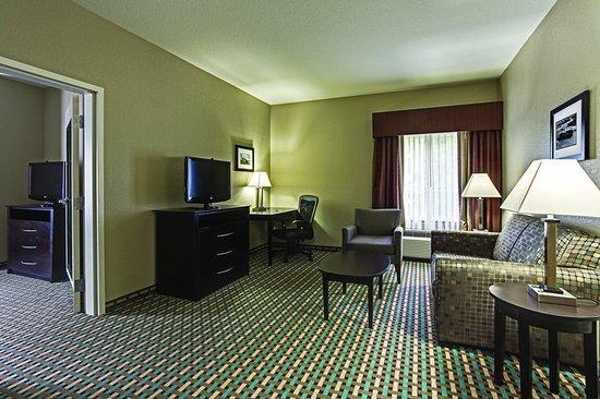Sebring, FL: Suite